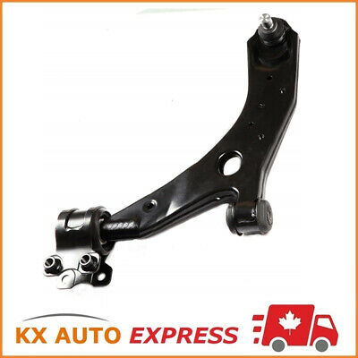 Front Left Lower Control Arm & Ball Joint Assembly For Mazda 3 2007 2008 2009