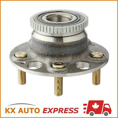 New Rear Left Or Right Side Wheel Bearing & Hub Assembly Isuzu Oasis 1996 1997
