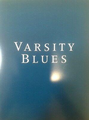 Varsity Blues Movie Press Kit, Plus Bonus Press Kit For Rushmore