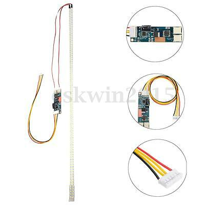 540mm LED Backlight Strip Driver Board For 24'' Update CCFL LCD Screen to LED