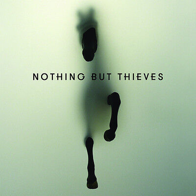 Nothing But Thieves - Nothing But Thieves (Deluxe) CD New & Sealed