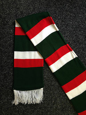 Leicester Tigers Rugby Schal