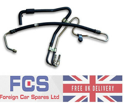 *new* 99-06 Toyota Mr-2 Mr2 Roadster Power Steering Pas Cooling Pipe