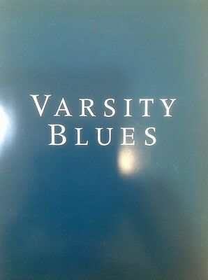 Varsity Blues Movie Press Kit, Plus Bonus  Kit 10 Things I Hate About You