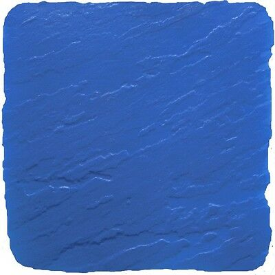 "20"" - 24"" Blue Stone Seamless Texture Skin for Concrete"