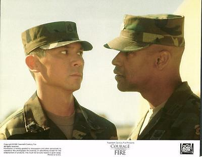 Denzel Washington Lou Diamond Phillips Courage Under Fire 1996 movie photo 23259