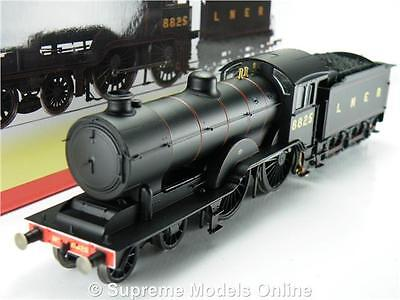 Hornby R3233 Lner Class D16 Model Train 8825 Dcc Ready 00 Guage Steam K8