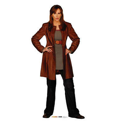 Donna Noble Doctor Who Life Size Cardboard Cutout Standup Standee
