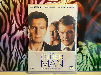 DVD neuf sous blister : Film : THE OTHER MAN - Action - Antonio Banderas