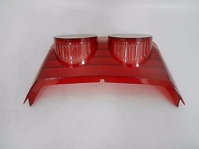 OEM PGO Scooter T-Rex 50/110/125/150 Rear Lamp Cover Lens C166F100000
