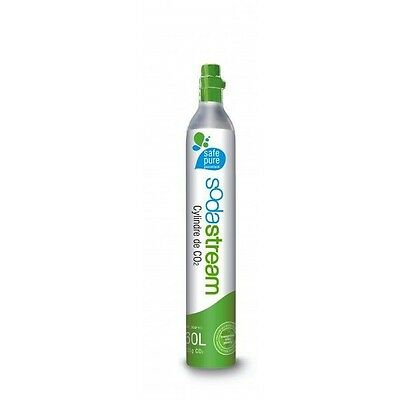 Sodastream Recharge de Gaz CO2 60L pour Sodastream