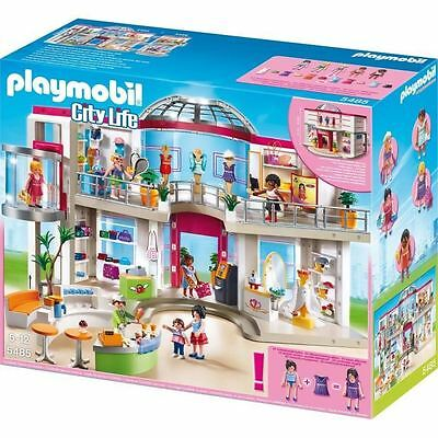 Playmobil 5485 Le Grand Magasin Neuf