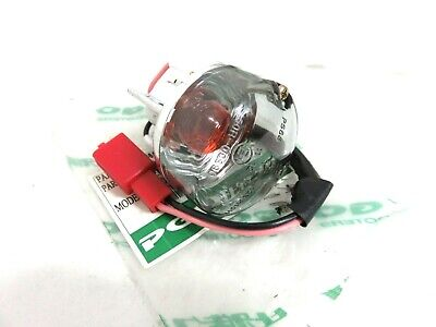 OEM PGO Scooter Rodoshow Buddy 50 Left Rear Signal Turn Lamp Assy P566G0110002