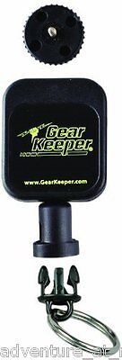 Gear Keeper Retractor Threaded Stud Mount with Q/C Split Ring RT5-5902