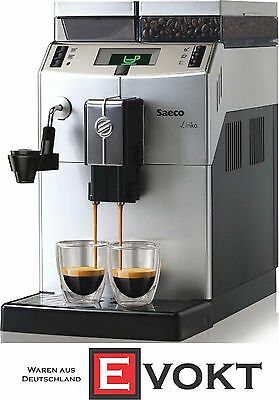 Saeco Lirika Macchiato 10004477 Automatic Coffee Machine Silver 1850W Genuine
