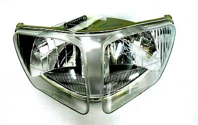 OEM PGO Scooter T-Rex 50/110/125/150 Headlight Lamp Cover C166A1100001