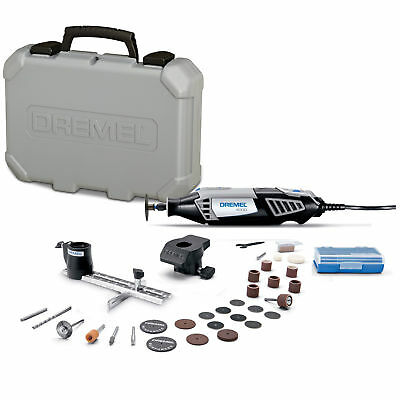 Dremel High Performance Rotary Tool Kit 4000-2-30 New