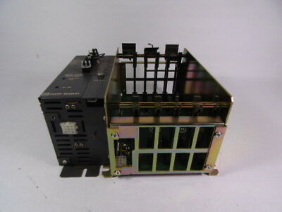 Allen-Bradley 1771-PA/1771-A1B Power Supply Module/Chassis Assembly  USED