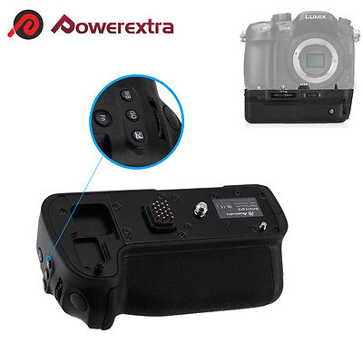 Vertical DMC-GH3 Battery Grip for Panasonic Lumix DMC-GH4 DMW-BGGH3 DSLR Camera