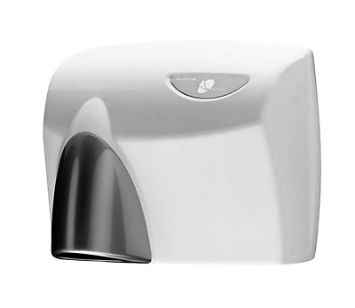 HDABWHTSG JD Macdonald Autobeam Hand Dryer