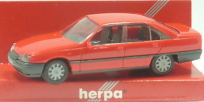 HOLDEN VN COMMODORE LHD GMH Opel 55x20mm HO 1/87 Scale Plastic Model Herpa