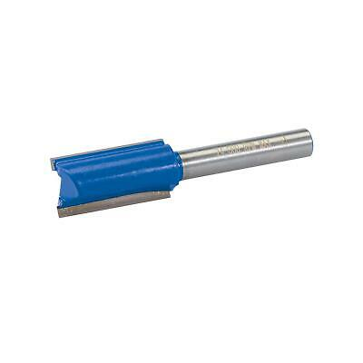 "1/4"" Shank Straight Imperial Cutter TCT Router Bits 1/2"" Diameter x 1"" Long DIY"