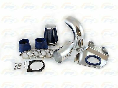 94-95 FORD Mustang GT/GTS 5.0 V8 Cold Induction Air Intake System