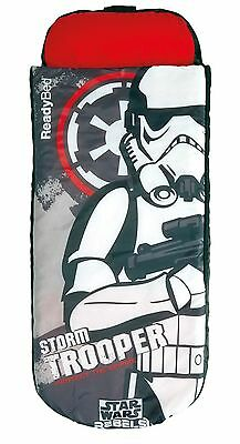 ReadyBed Star Wars Stormtrooper Airbed and Sleeping Bag