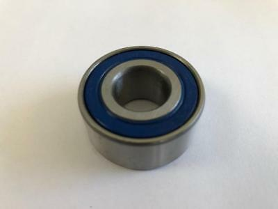 1 pc 5202 2RS double row rubber sealed ball bearing, 15x 35x 15.9 mm
