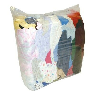 Coloured Rags Windcheater 10Kg Pack