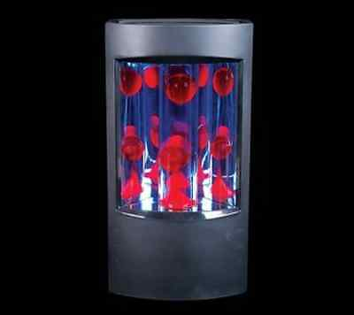 """Rhode Island Novelty 16"""" Red Wax Vision Lamp"""