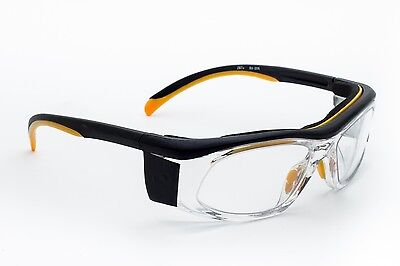 X Ray Radiation Protection Safety Glasses Leaded Lenses 206
