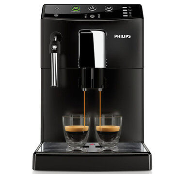 Expresso broyeur PHILIPS HD8821/01