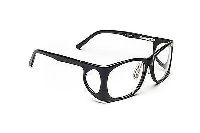 X Ray Radiation Protection Safety Glasses Leaded Lenses 52