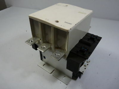 Nader NDC1-265 AC Contactor 265 Amp 690V   NEW