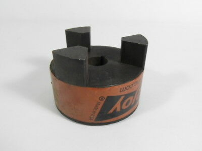 Lovejoy L-150-0.875 Jaw Coupling  USED