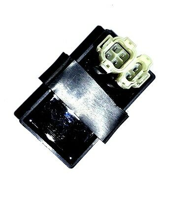 HONDA CN250 HELIX 86-87 FORSETI CDI IGNITION MODULE UNIT BLACK BOX IGNITER