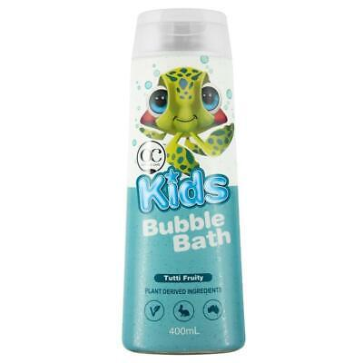 Organic Care Kids Bubble Bath 400ml