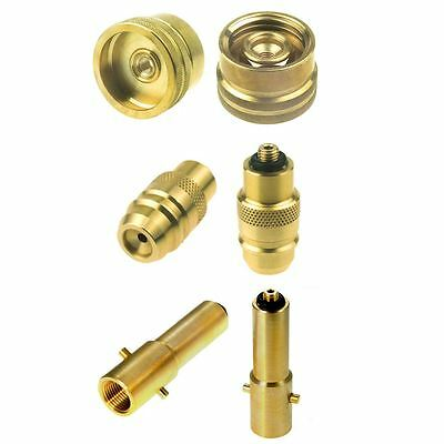 ACME to All Europe LPG Autogas Refill Adapters Set