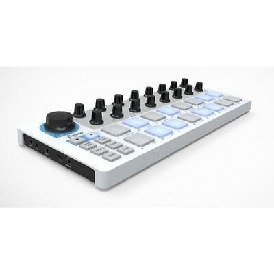 Arturia BeatStep MIDI Controller and Step Sequencer