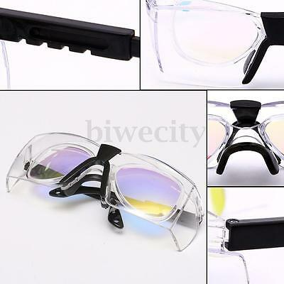 CO2 Laser Eye Protective Goggles Safety Glasses Eyewear Double-Layer For 10600nm