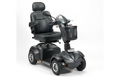 BRAND NEW Drive Medical Envoy 8+ 8 Mph Mobility Scooter**INCLUDES BATTERYS**
