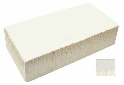 Magnesia Block Soldering Welding Work Surface Jewelry Making Casting Gold Silver