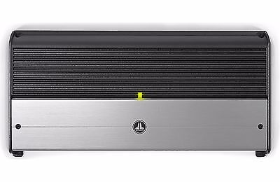 JL AUDIO XD1000/5v2 5-CHANNEL 2000W MAX COMPONENT SPEAKERS SUB CLASS D AMPLIFIER