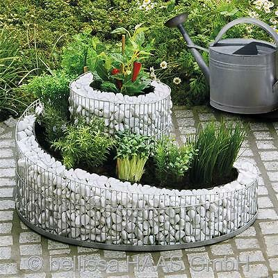 Herb spiral / herb spiral small For Balcony bellissa 57x42cm