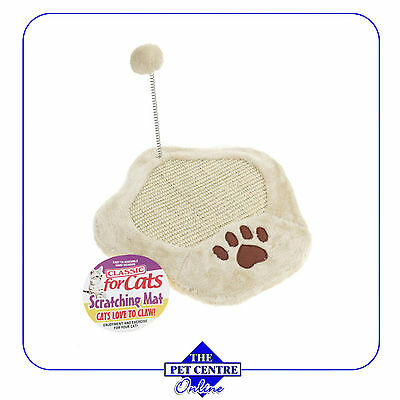 Patte à gratter Tapis 335 x 335 x 225mm pour chats - Chat Grattage