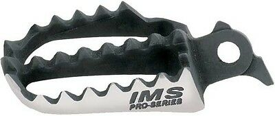 Pro Series Footpegs IMS 295511-4 For KLX400R DRZ400/E/S/SM RM125 RM250 RMX250