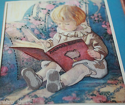 "Dimensions 1985 1296 Favorite Book Crewel Embroidery Kit 14"" x 16"""