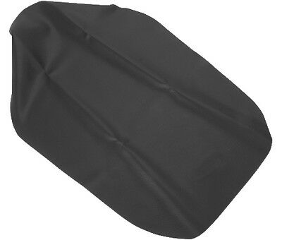 Cycle Works Seat Cover QuadWorks Black 35-71208-01