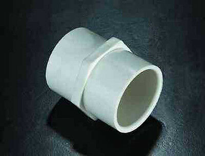 """1"""" (32mm) and 1/2"""" (20mm)   thought joint  hot tub bathtub pipe fitting"""
